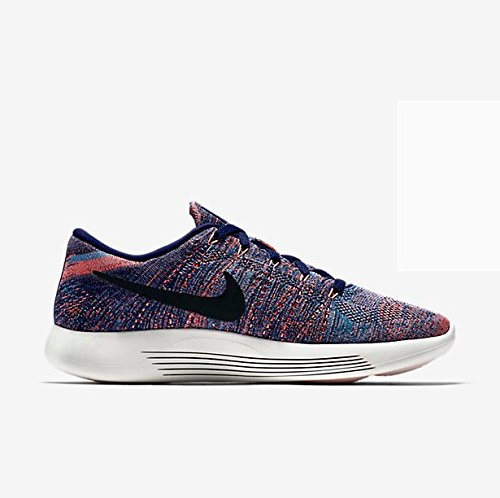 Nike-Mens-Lunarepic-Low-Flyknit-LOYAL-BLUEBLACK-BLUE-GLOW-95-M-US