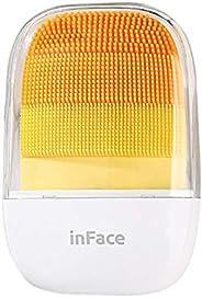 Escova Facial, Shenzen Migoosmart Co, Ltd, MS2000, Amarelo