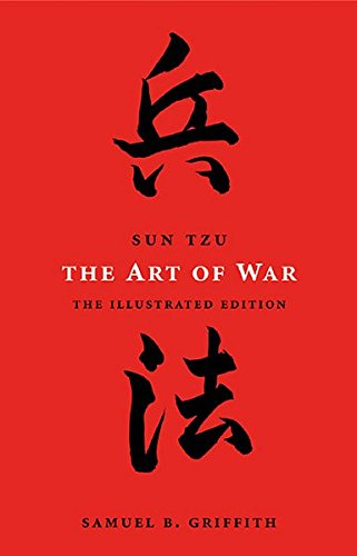 Die Kunst des Krieges: the art of war