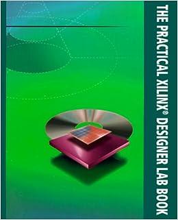 Book The Practical Xilinx Designer Lab Book