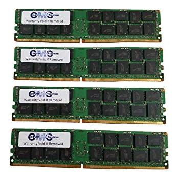 MEMORY RAM FOR HP//Compaq Workstation xw8400 series 16GB 4x4GB