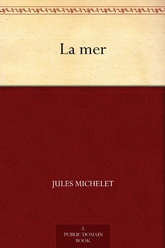 La mer (French Edition)