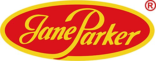 Jane Parker Fruitcake Classic Light Fruit Cake 4.5 Pound (72 Ounce) Ring