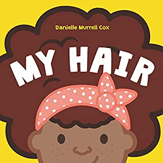 Book Cover: My Hair
