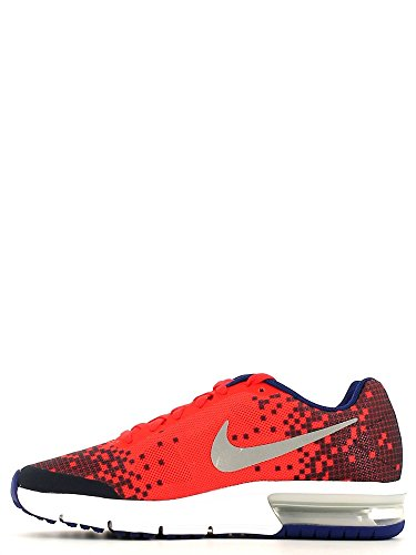 e6c6f1da9c ... Nike Air Max Sequent Print (Gs)