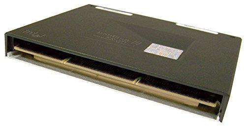 - INTEL - Intel Xeon 866/133/256 No Heatsink CPU SL4HA - SL4HA