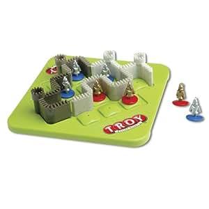 Smart - Troya, juego de ingenio con retos (51556)