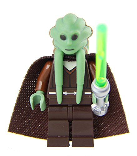 LEGO Deluxe Minfig Fisto Variation product image