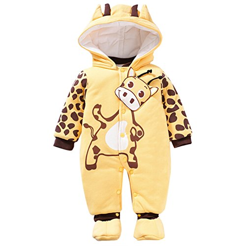 Newborn Animal Rompers Playsuits Snowsuit product image