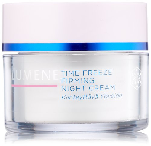 UPC 787734646864, Lumene Time Freeze Firming Night Cream, 1.7 Fluid Ounce