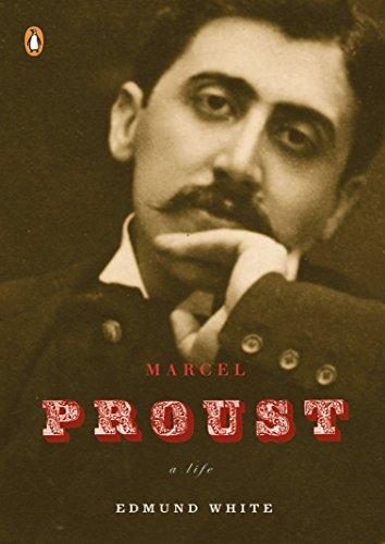 Marcel Proust: A Life (Penguin Lives)