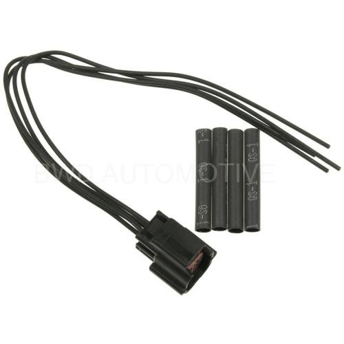 A/c Switch Connector - BWD A/C Pressure Switch Connector (PT1615)