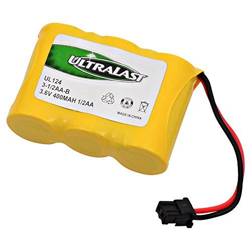 Dantona Replacement Battery for Uniden - XC-315 ()
