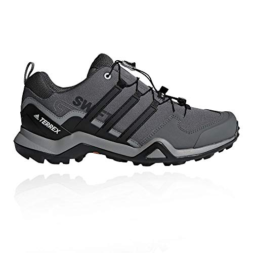 Chaussures Hommes Negbas Swift Gricin De Pour Randonne R2 Adidas gritre Gris Terrex 000 vx0511t