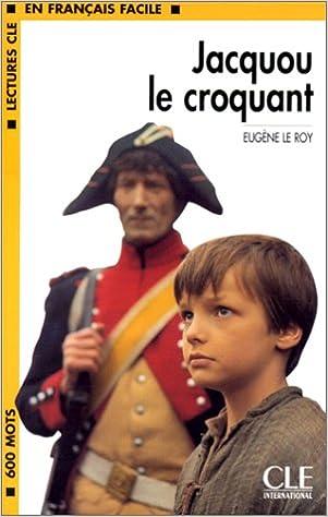 Telechargement Gratuit De Livres En Ligne Jacquou Le
