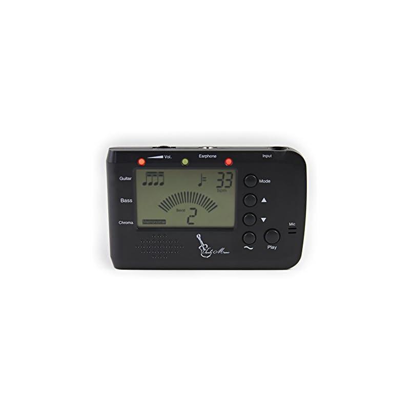 Digital Electronic Metronome Tuner (Tanb