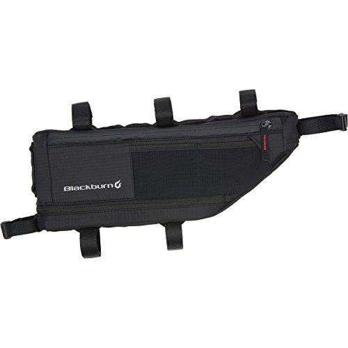 Blackburn Outpost Frame Bag - Black Large