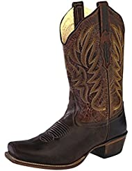 Old West Boots Womens 18002