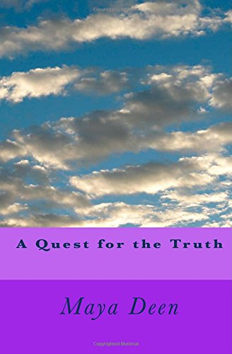 Download A Quest for the Truth pdf