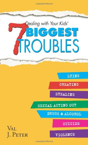 Read Online Dealing with Your Kids': 7 Biggest Problems (Indiana University Uralic and Altaic Series) pdf epub