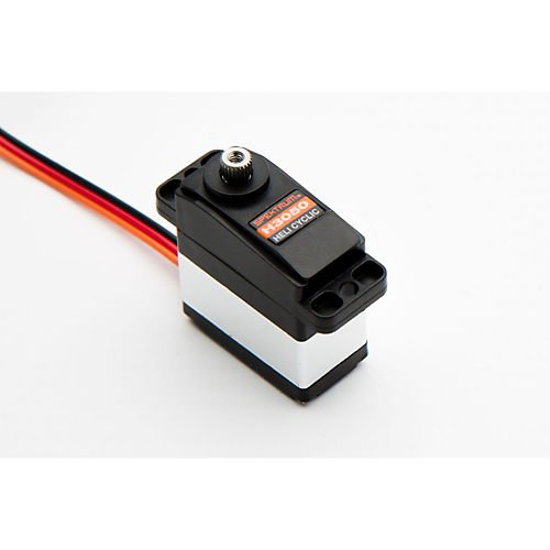 Heli Digital Servo - Spektrum H3050 Sub-Micro Digital Heli Cyclic MG Servo