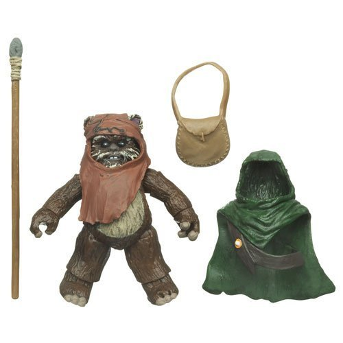 Star Wars Wicket Figure Vintage Collection - Revenge (Return) Of The Jedi VC27