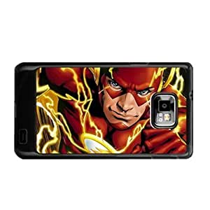 Generic Smart Design Back Phone Cover For Teens Print With The Flash For Samsung Galaxy S2 I9100 Choose Design 1