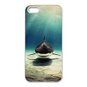 Shark Week iPhone 5,5S Case,Phone Case For Iphone 5s Pink - White Yearinspace153347
