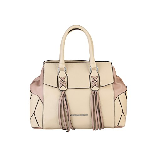trussardi-woman-brown-handbag