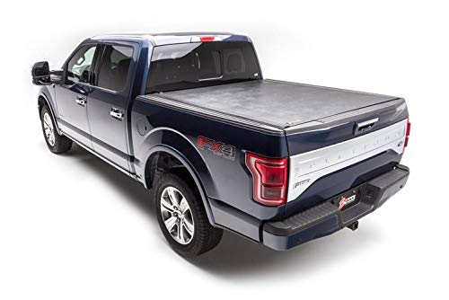 BAK Revolver X2 Hard Rolling Truck Bed Tonneau Cover | 39329 | fits 2015-19 Ford F150 5' 6