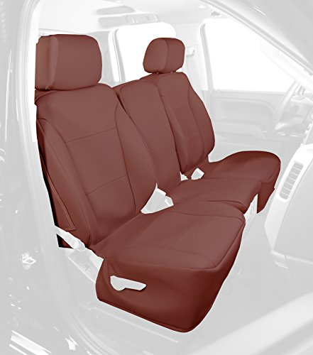 02 dodge durango seat covers - 3