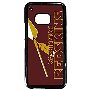NFL Logo Washington Redskins Cell Phone Case FOR HTC One M9