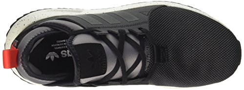 Adidas X_plr Sneakerboot Menns Joggesko Svart Svart-grå