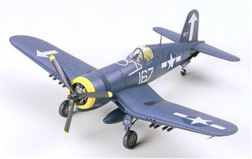 Tamiya 1/72 WB Corsair F4U1D