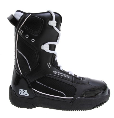 5150 Boots - 4
