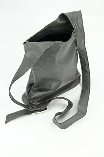 Bag Womens Brown body Belli Grey Cross t1Stqw