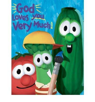 Read Online [(God Loves You Very Much )] [Author: Big Ideas Inc.] [Feb-2003] pdf epub