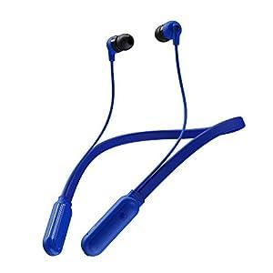 Skullcandy Inkd Plus Wireless in-Earphone with Mic (Cobatt/Blue)