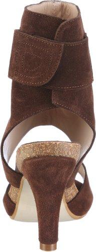 CINQUE Shoes Tori 105492 Damen Sandalen/Fashion-Sandalen Braun/Testa Di Moro