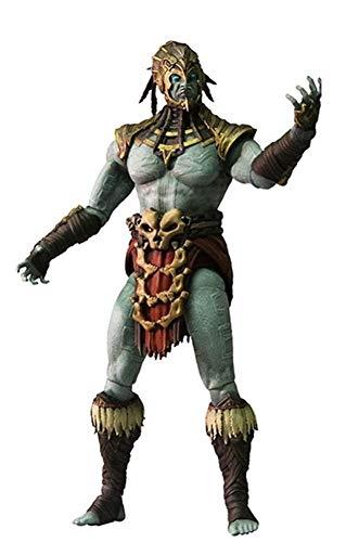 "Entertainment Earth Mortal Kombat X Series 2 Kotal Kahn 6"" Action Figure"