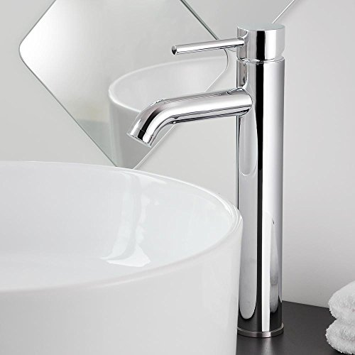 Yescom Single Handle Bathroom Lavatory