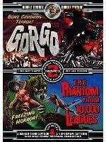 Gorgo / The Phantom from 10,000 Leagues
