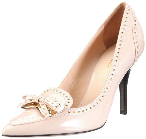 Sebastian Chaussures Daim Habillées metallo En Fiocchino Mocass Barr Pour Beige 90 t S5094 Femmes rxnwqrR60v