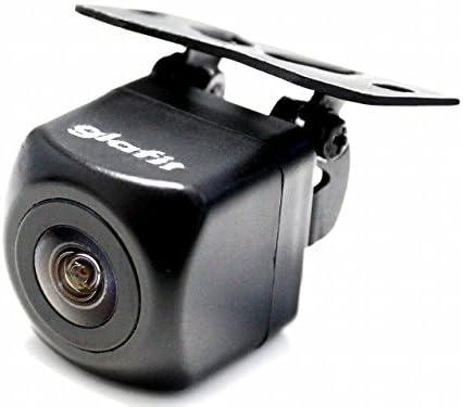 パイオニア AVIC-CQ910 対応 バックカメラ 外突法規基準対応品 EC1033-B