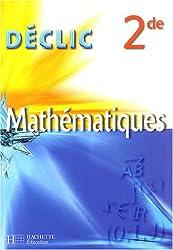 Mathématiques 2nde