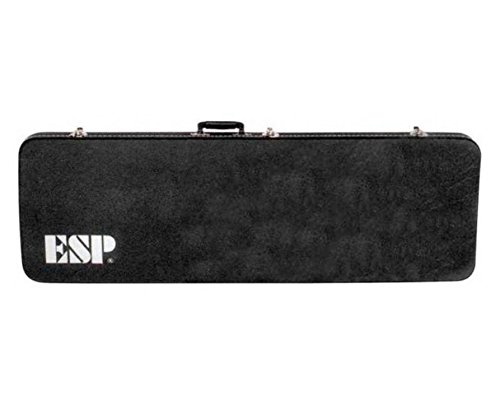 ESP LTD EC Series CECFF Form-Fitting Electric Guitar - Ltd Case