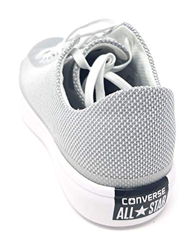white Low All Ct 10 black Shoes D Converse Grey Ash m Ox Star Modern Us Top RXwZq