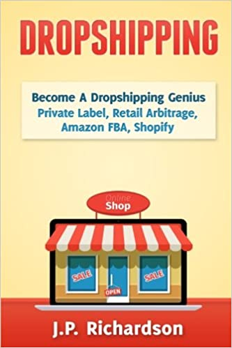 Buy Dropshipping Book Online at Low Prices in India | Dropshipping