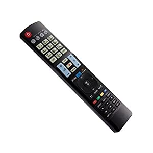 TV Remote Control for LG AKB73615303=AKB73615397=AKB73615362=AKB74115502. Compatible with all LG / LG Smart TVs 2012 - 2013 - 2014 - 2015 series.