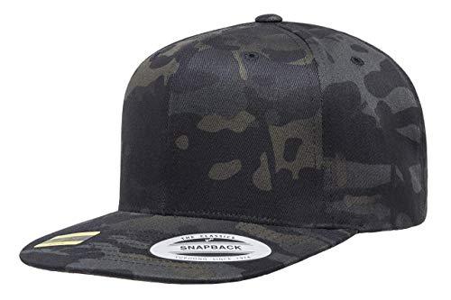 89bb5399255 Jual Flexfit Yupoong Premium Classic Snapback Hat